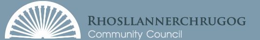 Rhosllannerchrugog Community Council